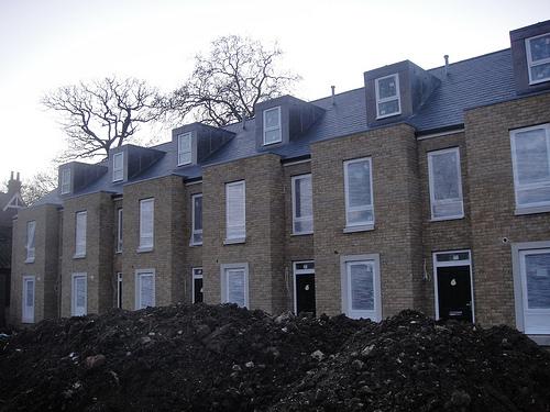 Teddington Housing Developments Middlesex UK