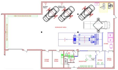 Planning Update – Teddington, Middlesex, UK