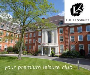 lensbury club