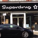 Superdrug opening in Teddington