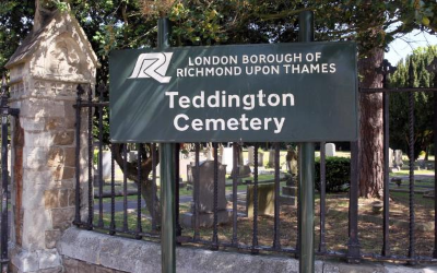 teddington-cemetery
