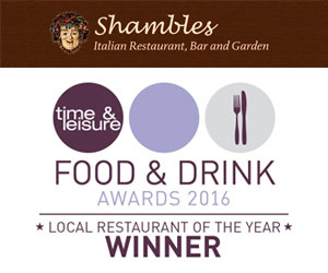 Shambles Restaurant Teddington