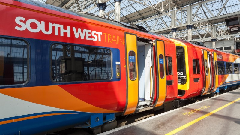 South-West-Trains