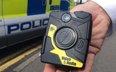 Body-worn-video-camera