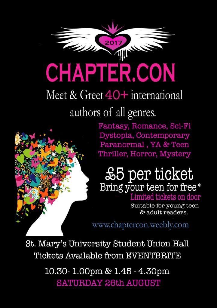 chaptercon