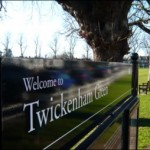 Welcome to Twickenham Green