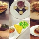anglers food