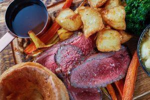 M Restaurant Food & Interiors Twickenham