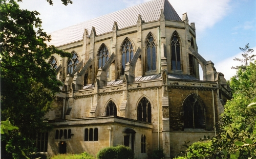 Landmark Arts Centre Teddington