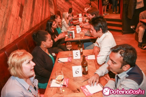 Speed Dating Middlesex