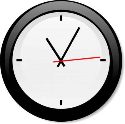 Clocks Changing