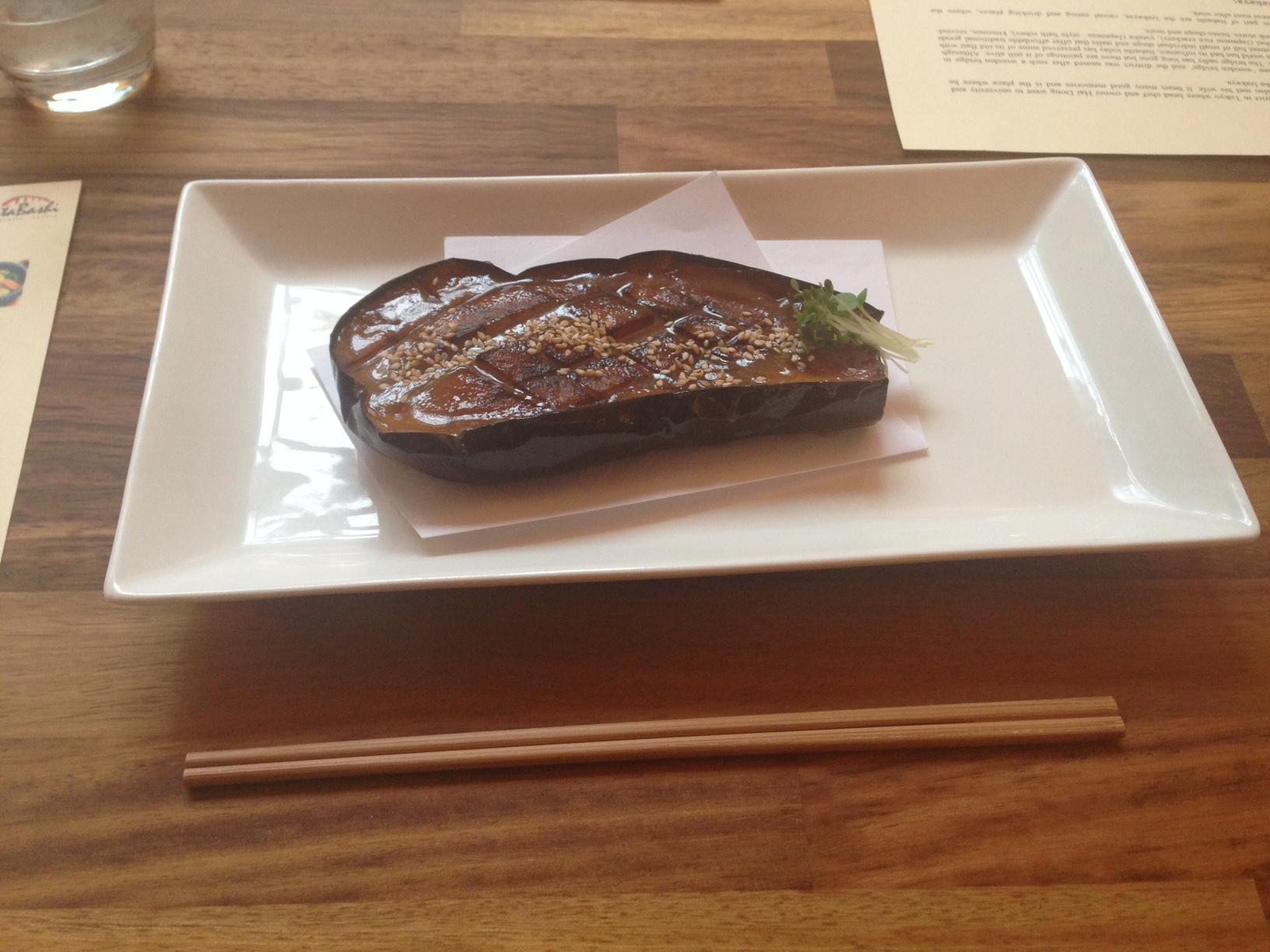 Itabashi Food