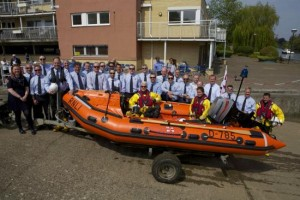 Teddington Lifeboat Crew