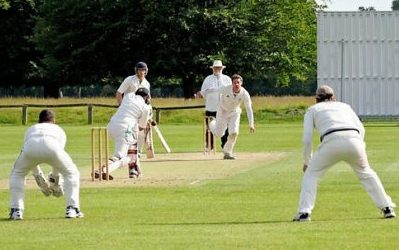 Teddington Cricket Club among eight community projects supported by Council's Community Fund