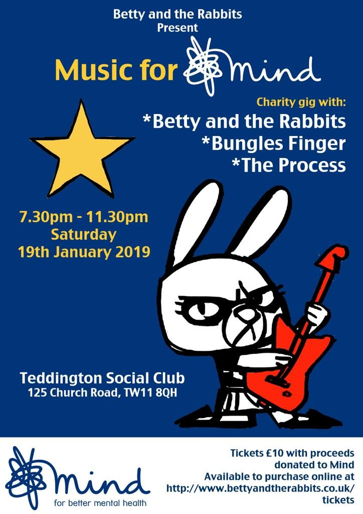 Teddington Events