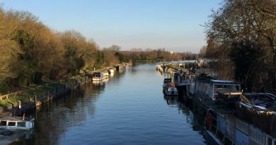The 5 Romantic Things to Do in Teddington for Couples