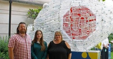 Teddington School pupil wins Plastic Free July competition
