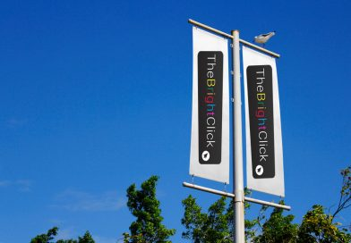How Promotional Flags can Help in Brand Awareness