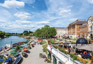 Why London Commuters Are Choosing Teddington As A Place To Live