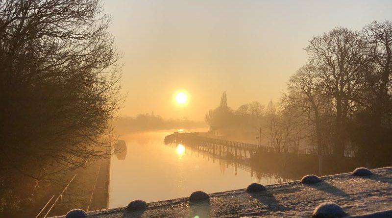 Teddington Town Photo of the Week
