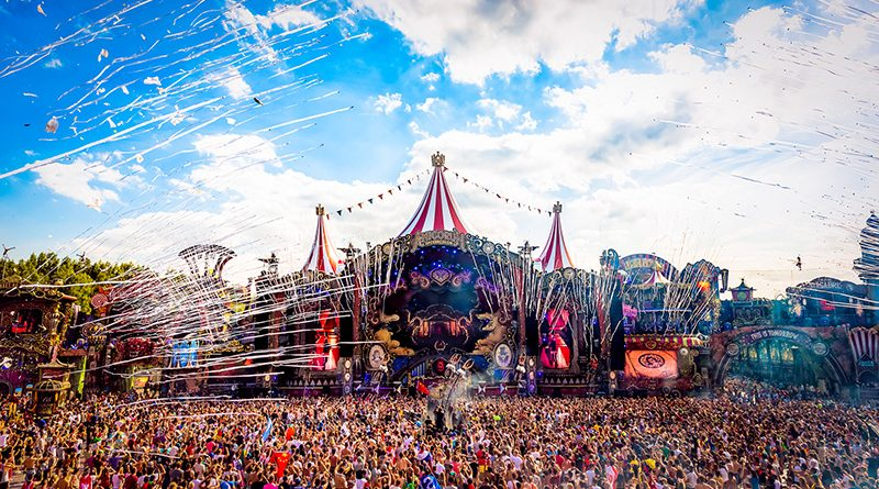 What are the Best Music Festivals in Europe?