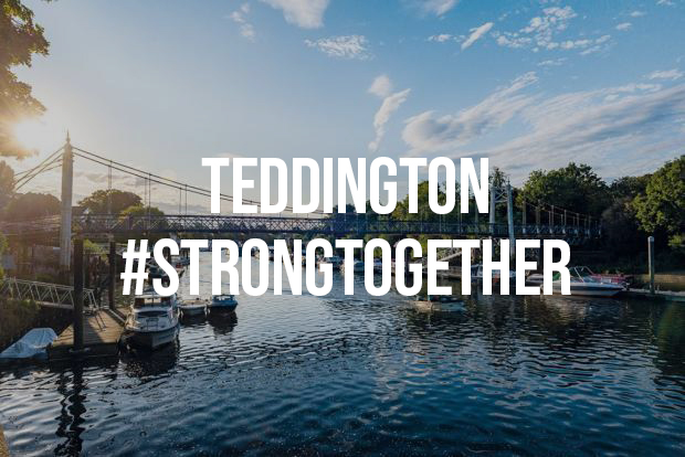 Teddington Town Covid-19 Help, Advice and Resources Page