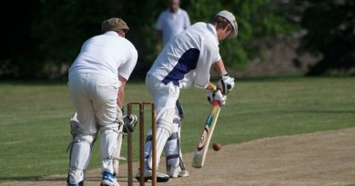 Grassroots Cricket Gets A Boost In Teddington