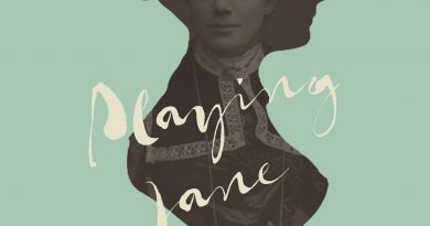 STARS FROM STAGE & SCREEN SUPPORT LANDMARK ARTS CENTRE WITH A JANE AUSTEN SPECIAL.