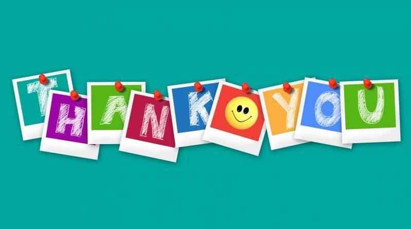 Twickenham School Parents Show Their Appreciation For Teachers