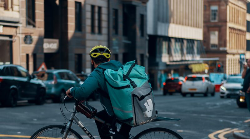 London-based Ocado and Deliveroo Among the Most Valuable UK Brands In 2020