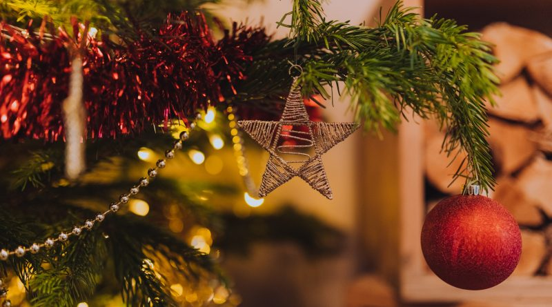 Christmas Kitchen Disco In Aid Of Skylarks Charity