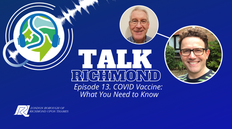 Everything you need to know about the COVID-19 vaccines