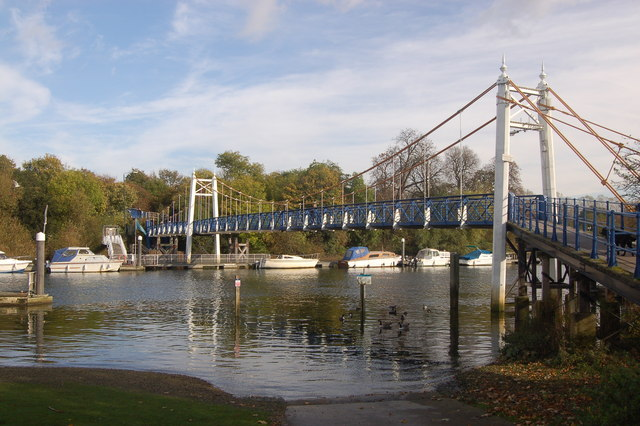 Teddington Named Best Place To Live In London 2021
