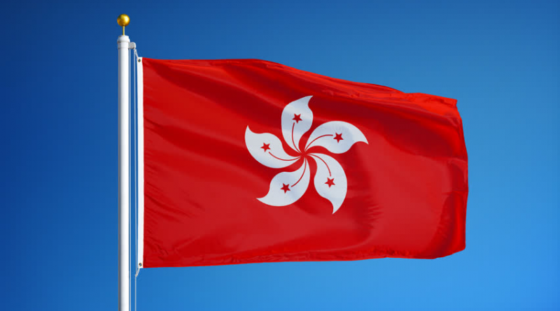 Council stands in support of Hong Kong residents