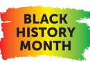 Find out what's happening in the borough this Black History Month